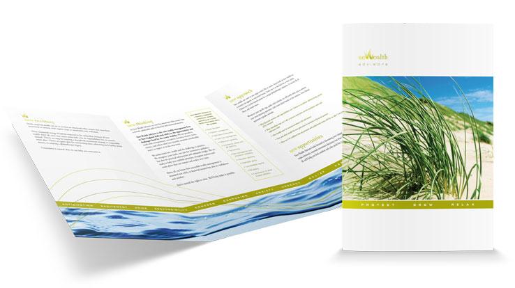 Marketing Branding Design For Boston Ma Financial Firms