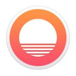 Sunrise-icon