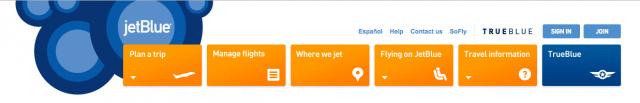 JetBlue-Nav