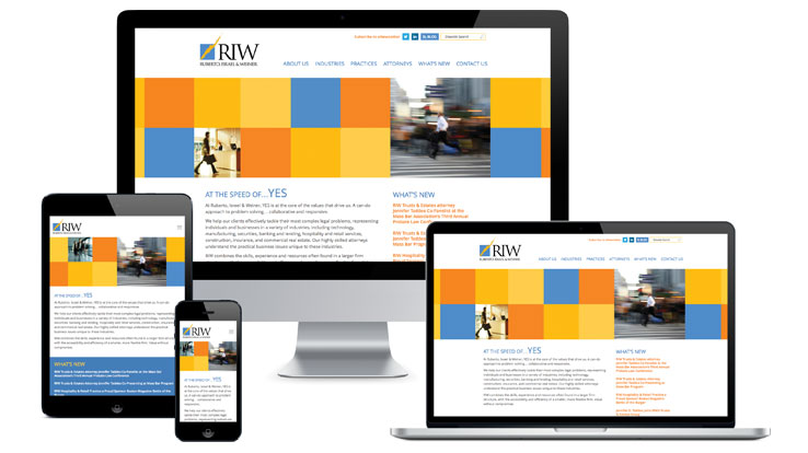 riw-web-launch