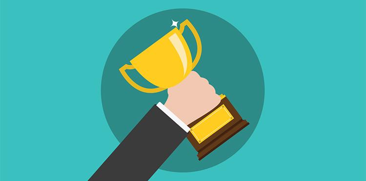trophy-winner
