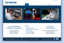 CAD Cut Website