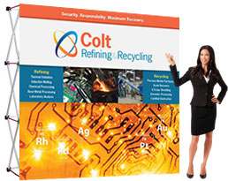 Colt-Booth