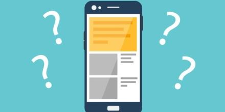 Mobile Optimized versus Responsive versus Mobile App