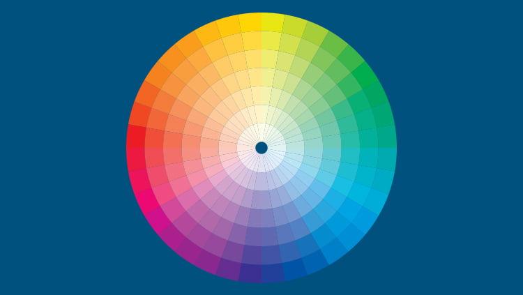 Process Spot Rgb Color Tips