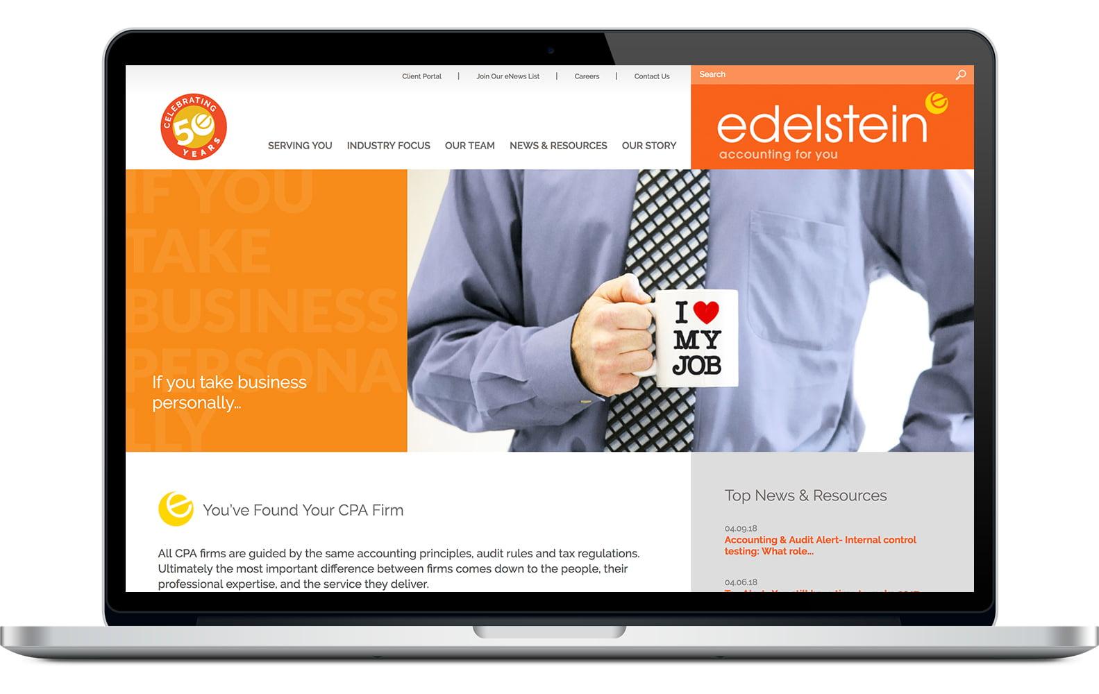 Edelstein After