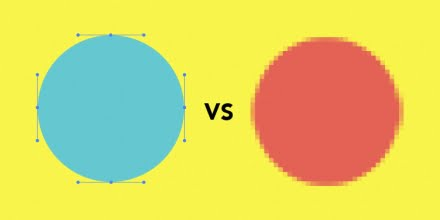Mike's Technical Tip: The Difference Between a Raster and Vector Image