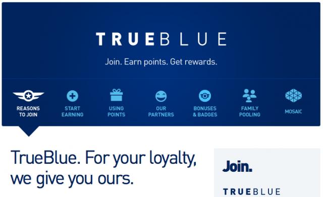 TrueBlue-Messaging
