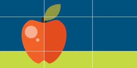 Design Lesson: What is the Rule of Thirds?