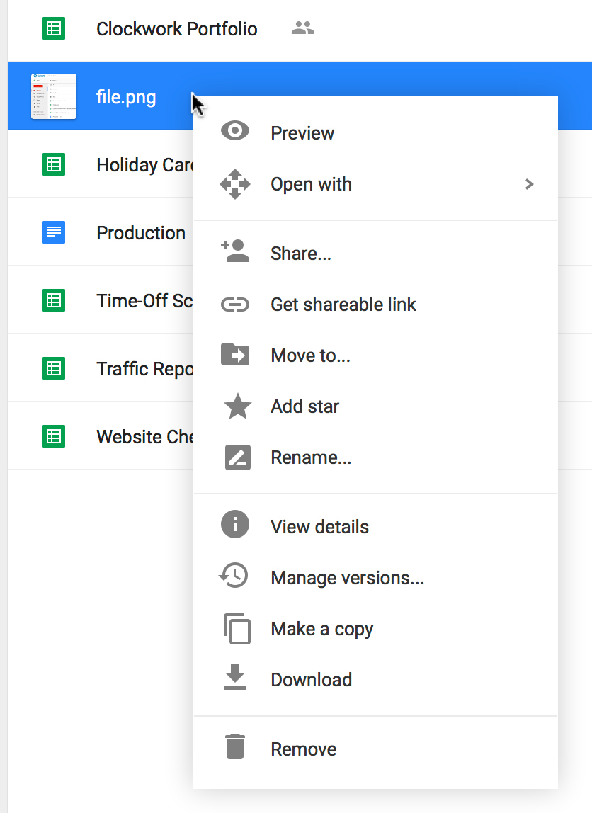 google-drive5