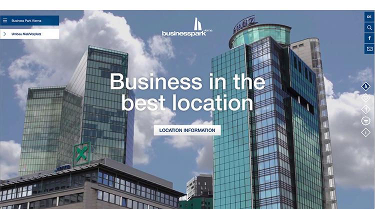 Businesspark