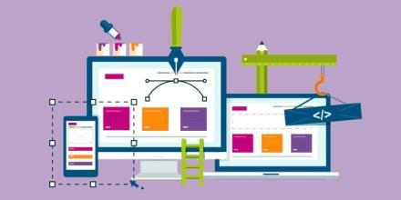 Website Development: Templates Versus Custom Design