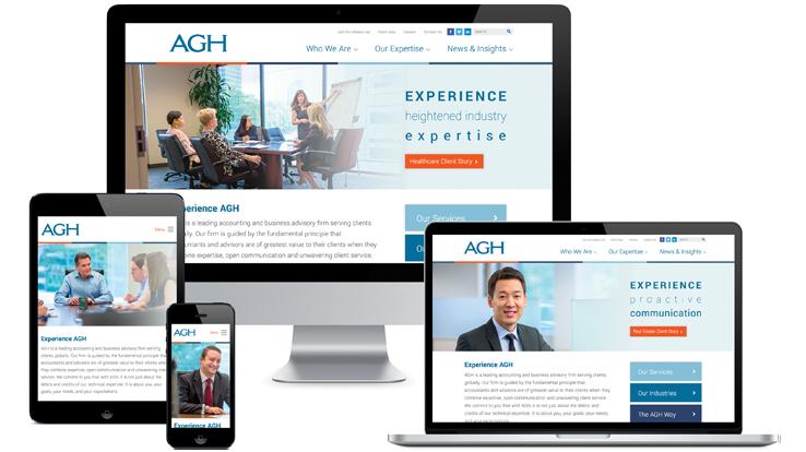 agh-website