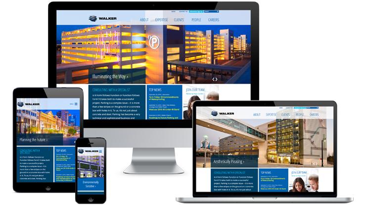 walker-website