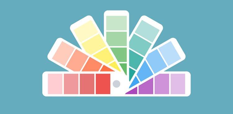 Consistent Colors