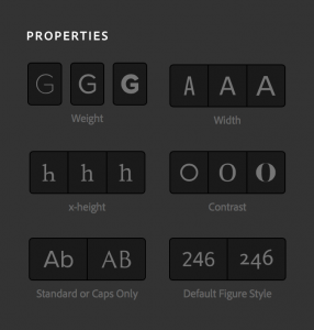 Pairing Different Fonts | Clockwork Design Group Inc