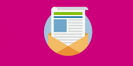 Design Lesson: How to Design Effective Email Newsletters