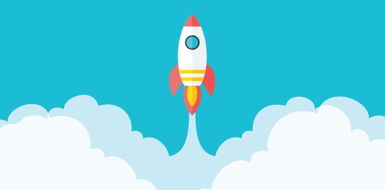 Project Rocket Launch