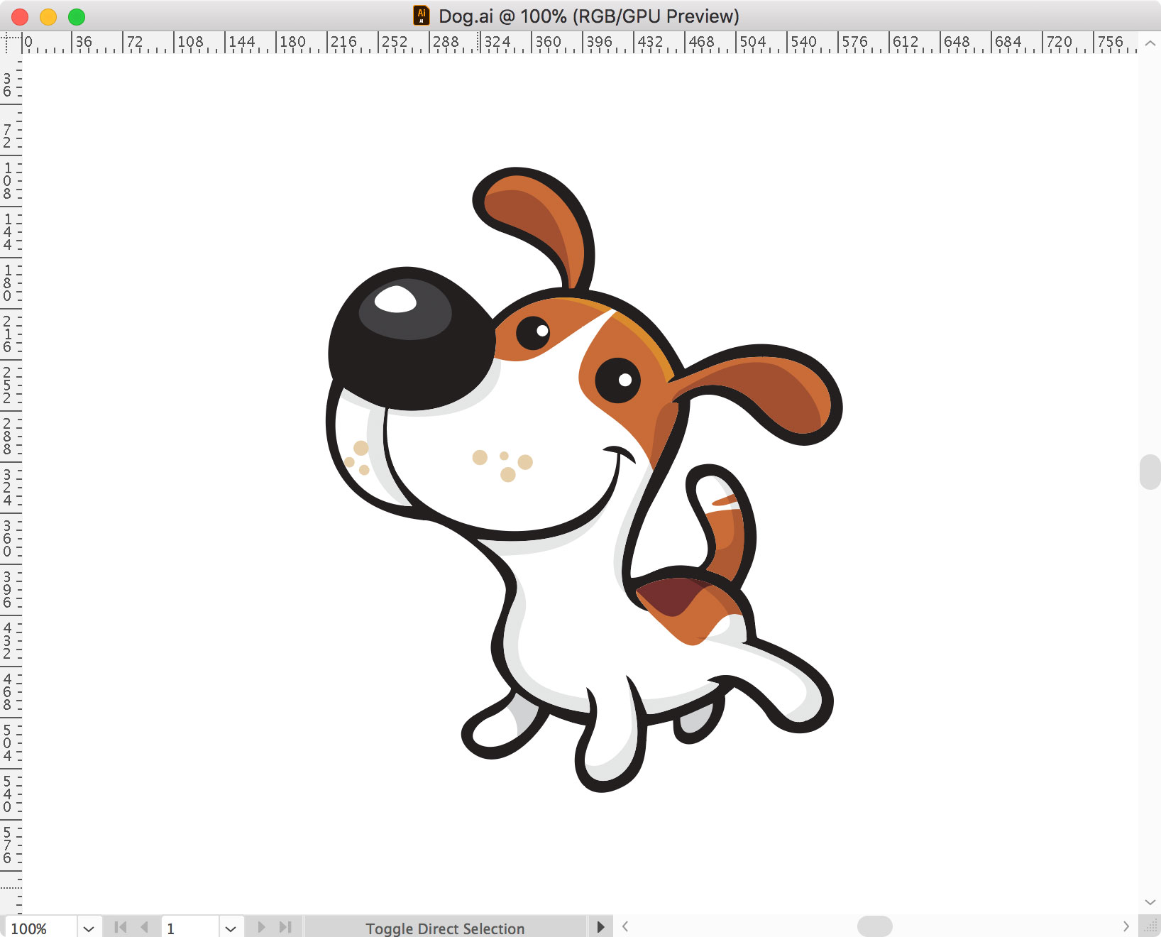 Beginner's Guide to Puppet Warp in Adobe Illustrator