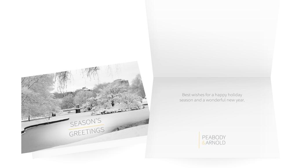 Pa Holiday Print Card 2018