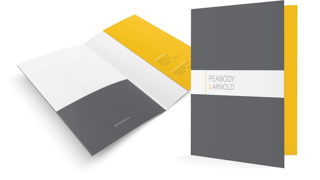 Pa Pocket Folder