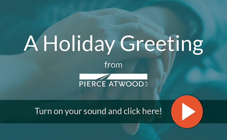 Pierce Atwood Ecard 2019