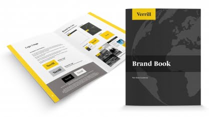 Verrill Brand Standards