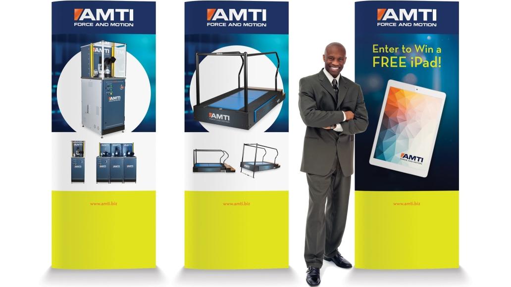Amti Pullup Banners