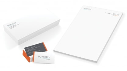 Bowditch Stationery