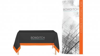 Bowditch Table Banner