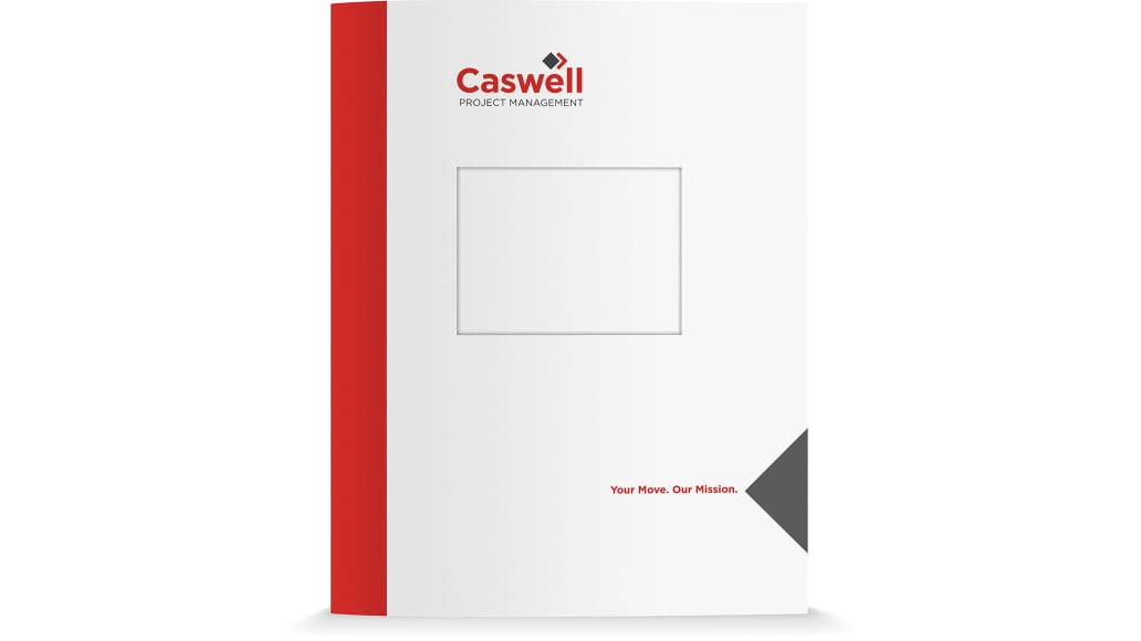 Caswell Proposal Cover 1