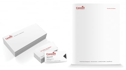 Caswell Stationery