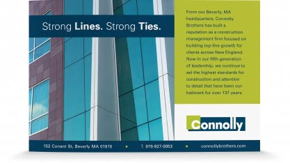 Connolly Ad