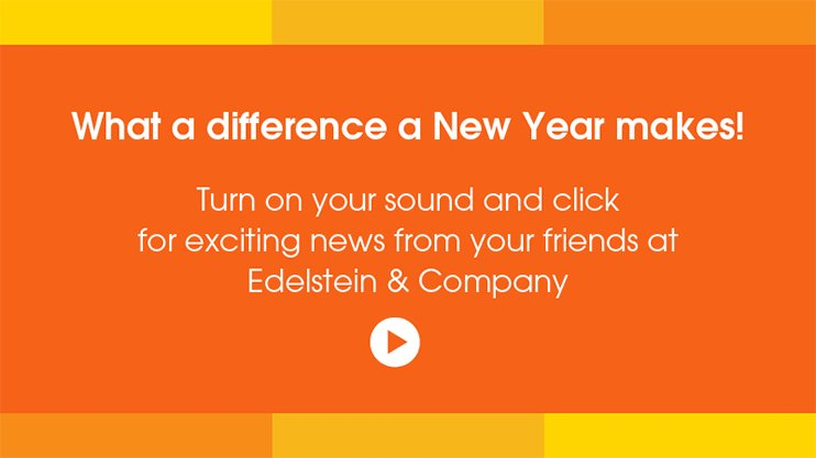 Edelstein Announcement Ecard