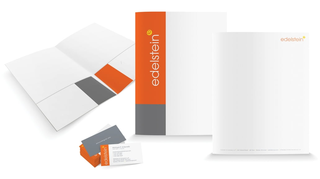 Edelstein Stationery