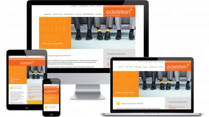 Edelstein Website All Devices