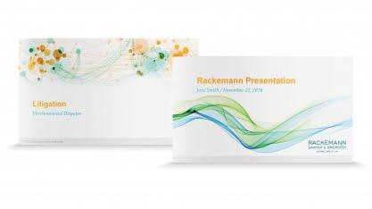 Rackemann Powerpoint