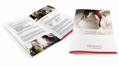 Setronics Brochure