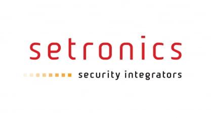 Setronics Logo