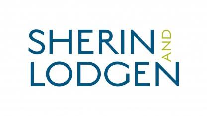 Sherin Lodgen Logo