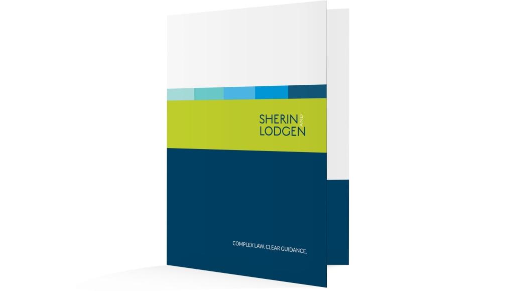 Sherin Pocket Folder 1