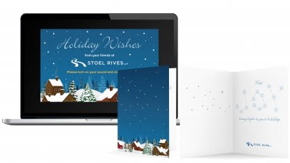 Stoel Rives Holiday Combo 2017
