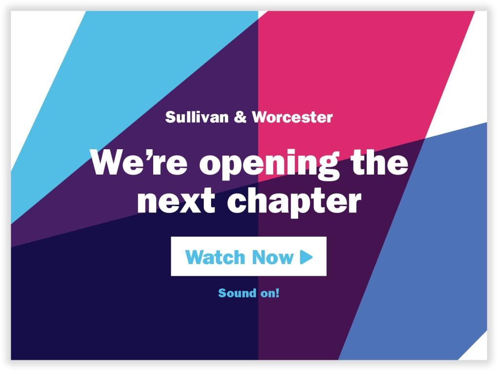 Sullivan Announcement Ecard