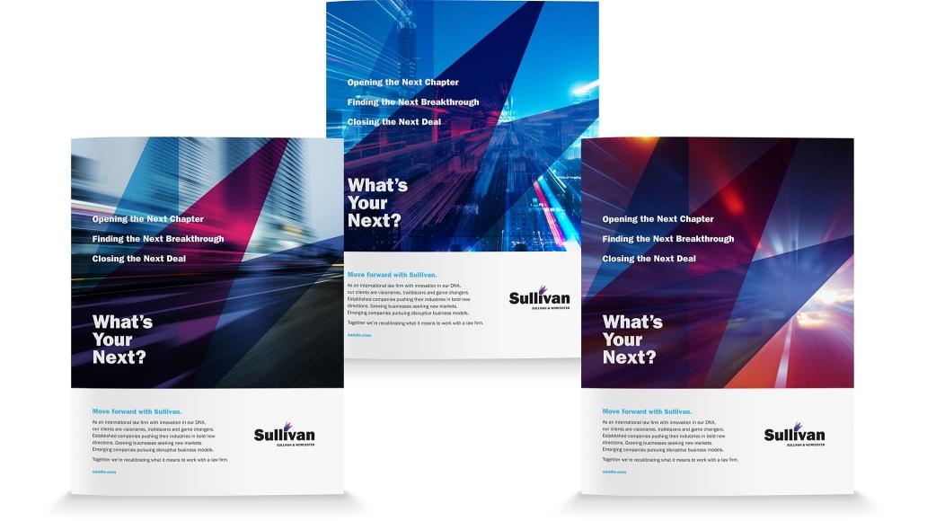 Sullivan Brand Ads