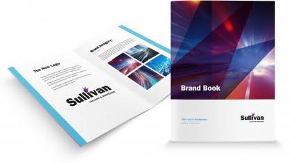 Sullivan Brand Manual