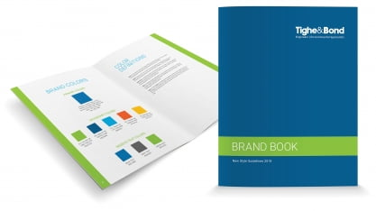 Tighe Bond Brand Manual
