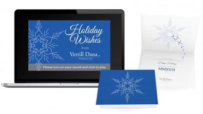 Verrill Dana Holiday Combo