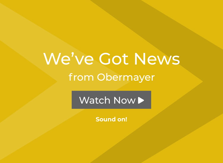 Obermayer Announcement Ecard