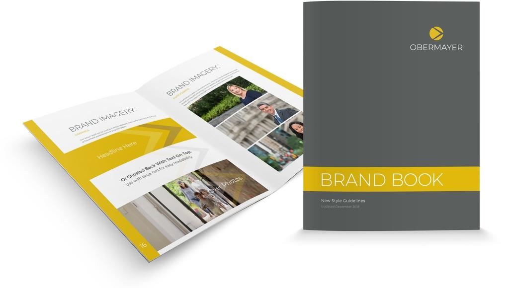 Obermayer Brand Standards