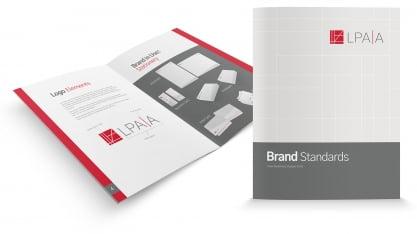 Lpaa Brand Manual